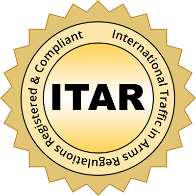 International Traffic in Arms Regulations | Registered and Compliant